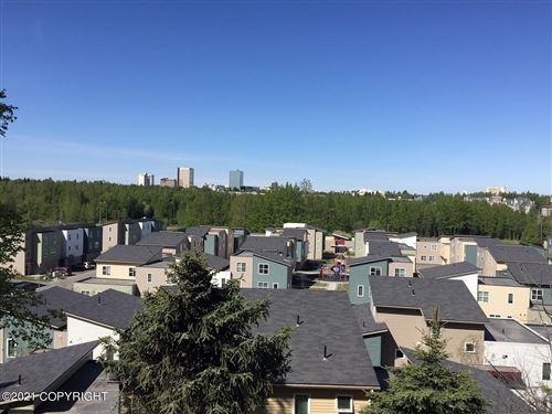 Photo of 203 W 22nd Avenue #306, Anchorage, AK 99503 (MLS # 21-5462)