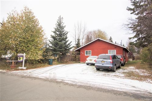 Photo of 6720 E 12th Avenue, Anchorage, AK 99504 (MLS # 20-16463)