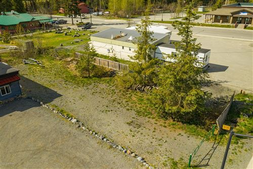 Photo of L19 B1 Hightower Road, Girdwood, AK 99587 (MLS # 20-6476)