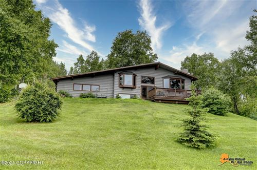Photo of 11811 Laurie Circle, Eagle River, AK 99577 (MLS # 21-10479)