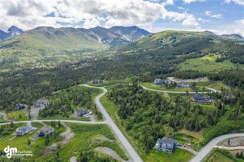 Photo of L2 B1 Sandpiper Drive, Anchorage, AK 99516 (MLS # 21-14482)