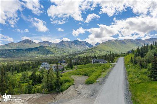 Photo of L3 B2 Sandpiper Drive, Anchorage, AK 99516 (MLS # 21-14487)