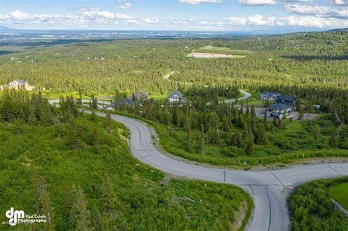 Photo of L8 B3 Sandpiper Drive, Anchorage, AK 99516 (MLS # 21-14488)