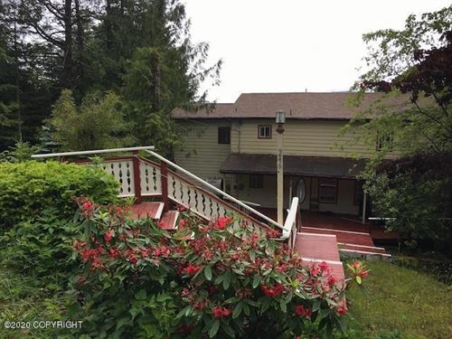 Photo of 246 Forest Park Drive, Ketchikan, AK 99901 (MLS # 20-9514)