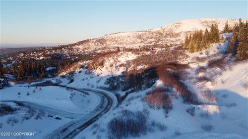 Photo of L9 B2 Southpointe Ridge Drive, Anchorage, AK 99516 (MLS # 21-2514)
