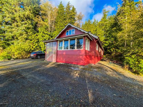Photo of 5805 S Tongass Highway, Ketchikan, AK 99901 (MLS # 20-16516)