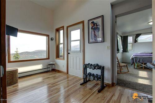 Tiny photo for 7841 Robert Circle, Anchorage, AK 99516 (MLS # 20-7523)