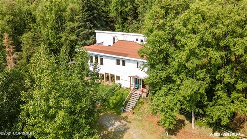 Photo of 19031 Upper McCrary Road, Eagle River, AK 99577 (MLS # 21-11523)