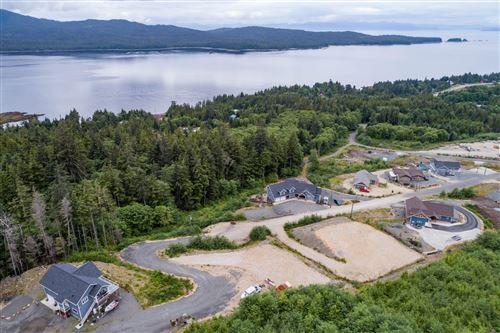 Photo of L13 White Rock Estates, Ketchikan, AK 99901 (MLS # 20-11529)