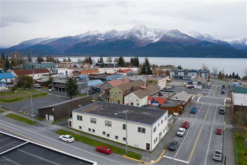 Photo of 300 Washington Street, Seward, AK 99664 (MLS # 19-17532)