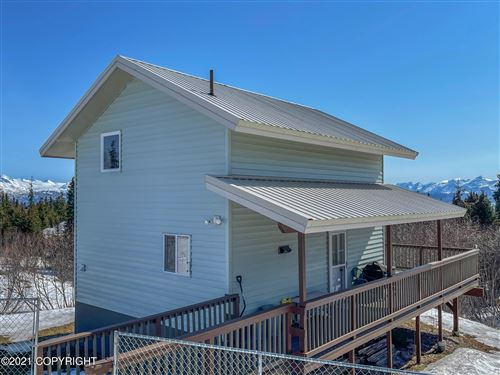 Photo of 54935 Wilshire Ave Drive, Homer, AK 99603 (MLS # 21-5535)