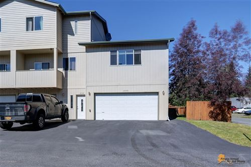 Photo of 12100 Lucille Lane #4, Anchorage, AK 99515 (MLS # 20-12542)