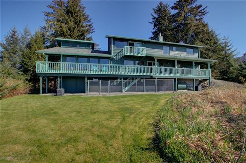 Photo of 10636 Starlite Court, Juneau, AK 99801 (MLS # 20-6551)