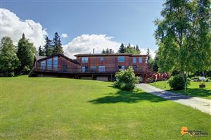 Photo for 7720 Lodgepole Court, Anchorage, AK 99507 (MLS # 19-9553)