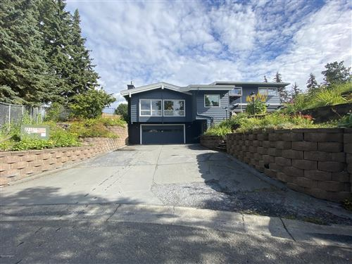 Photo of 1840 Crescent Circle, Anchorage, AK 99508 (MLS # 20-12555)