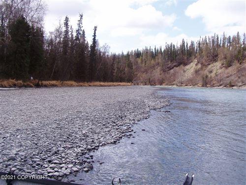 Photo of 000 Kasilof River, Kasilof, AK 99610 (MLS # 21-6555)