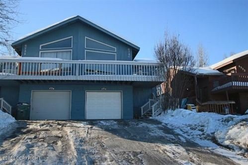 Photo of 6740 Stella Place, Anchorage, AK 99507 (MLS # 20-16563)