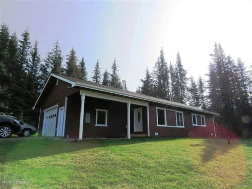 Photo of 5641 Clearwater Drive, Homer, AK 99603 (MLS # 19-15564)