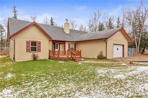 Photo of 2621 E Wanamingo Drive, Wasilla, AK 99654 (MLS # 20-16576)