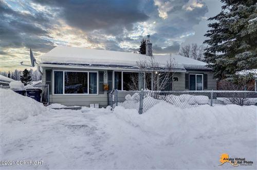 Photo of 2218 Sunrise Drive, Anchorage, AK 99508 (MLS # 21-578)