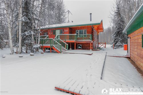 Photo of 3457 Moosewalk Road, North Pole, AK 99705 (MLS # 20-16580)