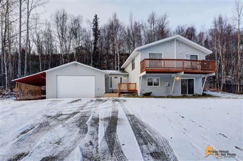 Photo of 5850 Camborne Drive, Palmer, AK 99645 (MLS # 20-16584)