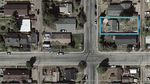 Photo of 509 N Klevin Street, Anchorage, AK 99501 (MLS # 21-4584)