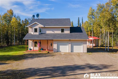 Photo of 2328 Moonlight Drive, North Pole, AK 99705 (MLS # 20-16593)