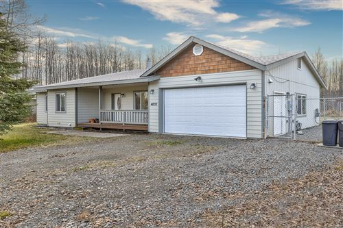 Photo of 48275 Rustic Avenue, Soldotna, AK 99669 (MLS # 20-16597)