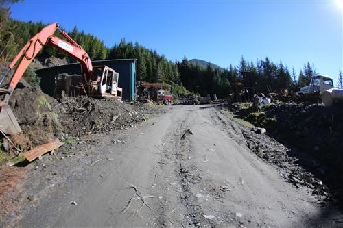 Photo of Section 11 Quarry Sawmill Property, Petersburg, AK 99833 (MLS # 13-13599)
