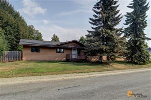 Photo of 13621 Westwind Drive, Anchorage, AK 99516 (MLS # 19-14600)
