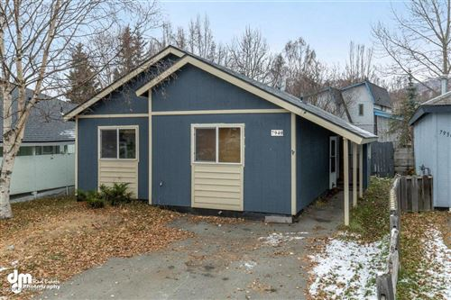 Photo of 7940 Chaimi Loop, Anchorage, AK 99504 (MLS # 20-16605)