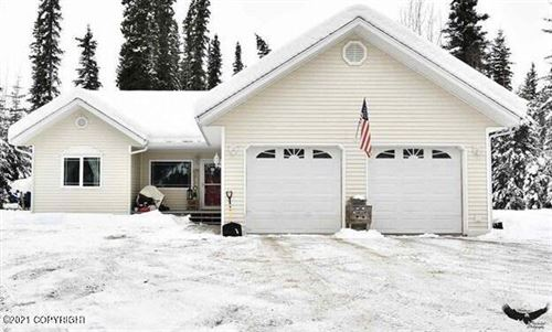Photo of 1495 Woll Road, North Pole, AK 99705 (MLS # 21-2605)