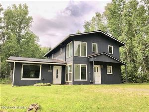 Photo of 18222 Werre Street, Chugiak, AK 99567 (MLS # 18-12608)