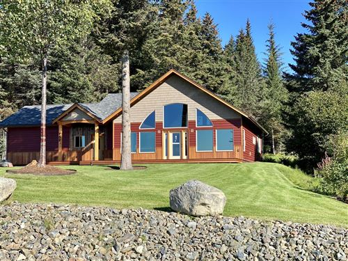 Photo of 752 Nelson Avenue, Homer, AK 99603 (MLS # 20-18613)