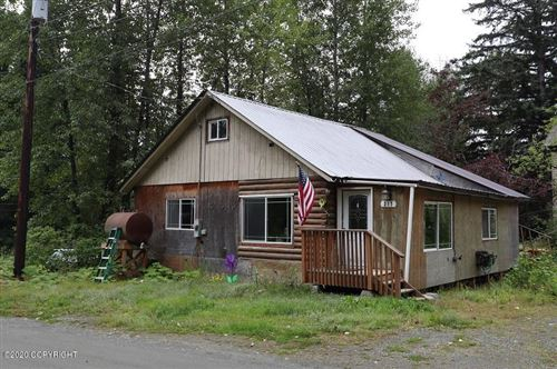 Photo of 217 N Sawmill Road, Haines, AK 99827 (MLS # 20-12616)