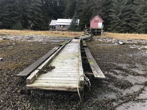 Photo of GL 16 E Kupreanof Trail, Petersburg, AK 99833 (MLS # 20-17618)