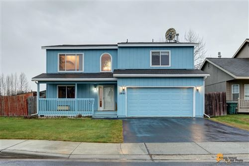 Photo of 2901 Carriage Drive, Anchorage, AK 99507 (MLS # 20-618)