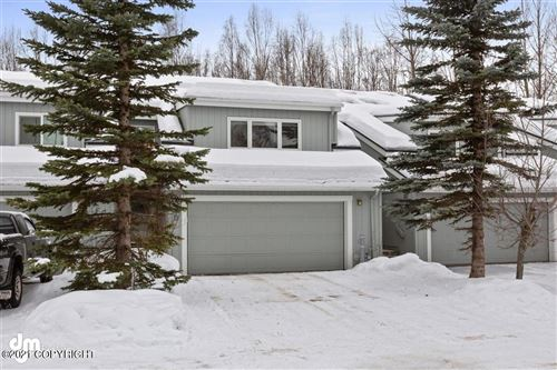 Photo of 2948 Brittany Place, Anchorage, AK 99504 (MLS # 21-2619)