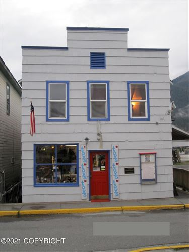 Photo of 15 Sing Lee Alley, Petersburg, AK 99833 (MLS # 21-2622)