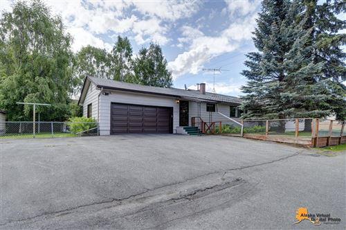 Photo of 4700 Klondike Avenue, Anchorage, AK 99508 (MLS # 20-8623)