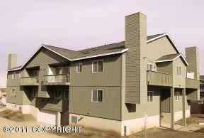 Photo of 10085 William Jones Circle #6, Anchorage, AK 99515 (MLS # 21-2625)
