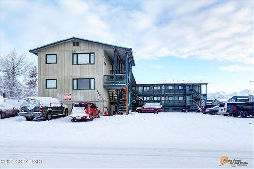 Photo of 3701 Richmond Avenue #10, Anchorage, AK 99508 (MLS # 21-2627)