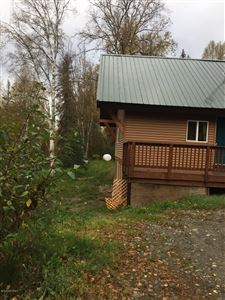 Photo of 6421 N Sunset Drive, Wasilla, AK 99623 (MLS # 19-15630)