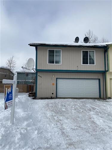 Photo of 8140 Clear Haven Circle, Anchorage, AK 99507 (MLS # 20-3636)