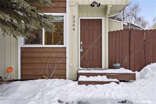 Photo of 3204 Doil Drive, Anchorage, AK 99507 (MLS # 21-2639)