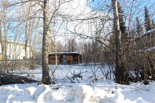 Photo of 439 Idaho Street, Anchorage, AK 99504 (MLS # 20-16645)