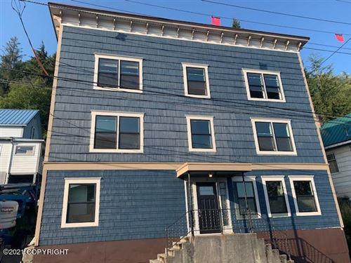 Photo of 1234 Millar Street #5, Ketchikan, AK 99901 (MLS # 21-2645)