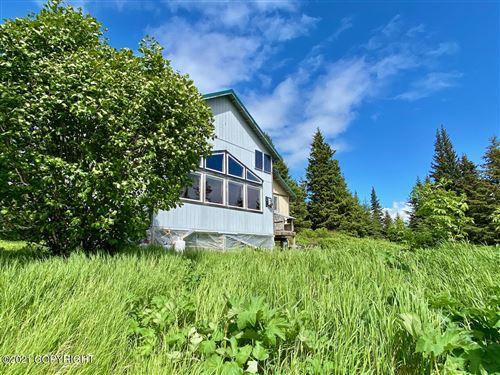 Photo of 28732 Caribou View Lane, Homer, AK 99603 (MLS # 21-10659)