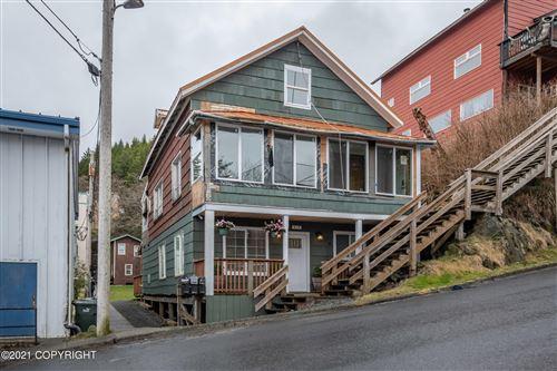 Photo of 417/419 Grant Street, Ketchikan, AK 99901 (MLS # 21-4677)